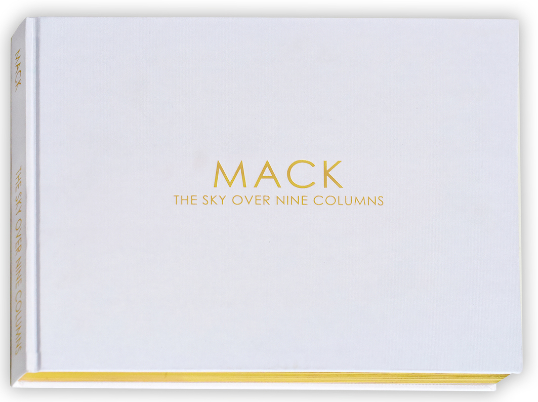 MACK_The Sky Over Nine Columns